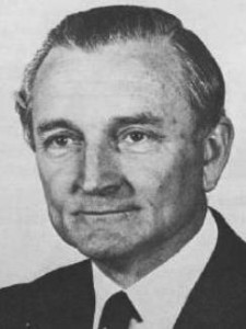 John Carrick