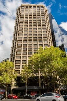 555 Collins Street, Melbourne – history city by james lesh