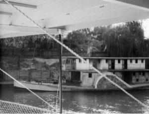 Echuca, 1964. Coutrosy of SLV.