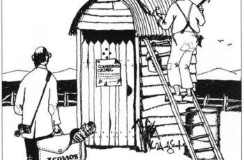 James Broadbent, 'ICOMOS Australia', 1982.